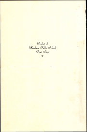 Page 4, 1933 Edition, Hamburg High School - Echoes Yearbook (Hamburg, NY) online yearbook collection