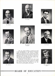 Page 13, 1956 Edition, Hamburg High School - Echoes Yearbook (Hamburg, NY) online yearbook collection
