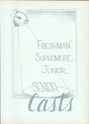 Page 17, 1956 Edition, Hamburg High School - Echoes Yearbook (Hamburg, NY) online yearbook collection