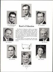 Page 15, 1959 Edition, Hamburg High School - Echoes Yearbook (Hamburg, NY) online yearbook collection