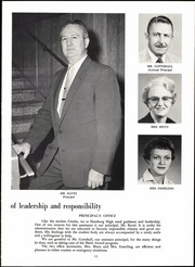 Page 17, 1959 Edition, Hamburg High School - Echoes Yearbook (Hamburg, NY) online yearbook collection