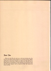 Page 12, 1961 Edition, Hamburg High School - Echoes Yearbook (Hamburg, NY) online yearbook collection