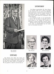Page 14, 1961 Edition, Hamburg High School - Echoes Yearbook (Hamburg, NY) online yearbook collection
