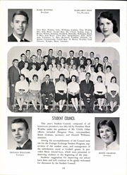 Page 16, 1961 Edition, Hamburg High School - Echoes Yearbook (Hamburg, NY) online yearbook collection