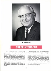Page 12, 1965 Edition, Hamburg High School - Echoes Yearbook (Hamburg, NY) online yearbook collection