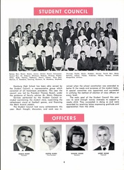 Page 14, 1965 Edition, Hamburg High School - Echoes Yearbook (Hamburg, NY) online yearbook collection