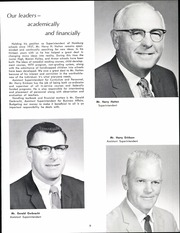 Page 15, 1971 Edition, Hamburg High School - Echoes Yearbook (Hamburg, NY) online yearbook collection