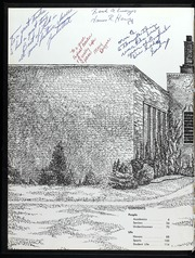 Page 2, 1971 Edition, Hamburg High School - Echoes Yearbook (Hamburg, NY) online yearbook collection