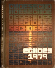 Page 1, 1979 Edition, Hamburg High School - Echoes Yearbook (Hamburg, NY) online yearbook collection
