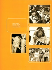 Page 12, 1979 Edition, Hamburg High School - Echoes Yearbook (Hamburg, NY) online yearbook collection