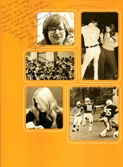 Page 8, 1979 Edition, Hamburg High School - Echoes Yearbook (Hamburg, NY) online yearbook collection