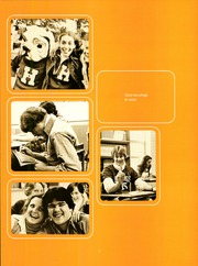 Page 9, 1979 Edition, Hamburg High School - Echoes Yearbook (Hamburg, NY) online yearbook collection