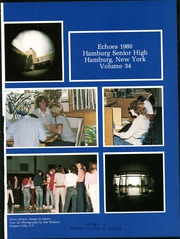 Page 5, 1980 Edition, Hamburg High School - Echoes Yearbook (Hamburg, NY) online yearbook collection