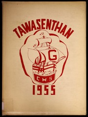 Page 1, 1955 Edition, Guilderland Central High School - Tawasenthan Yearbook (Guilderland Center, NY) online yearbook collection