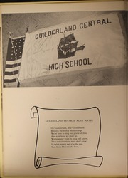 Page 10, 1955 Edition, Guilderland Central High School - Tawasenthan Yearbook (Guilderland Center, NY) online yearbook collection