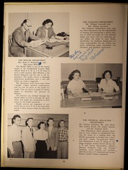 Page 14, 1955 Edition, Guilderland Central High School - Tawasenthan Yearbook (Guilderland Center, NY) online yearbook collection