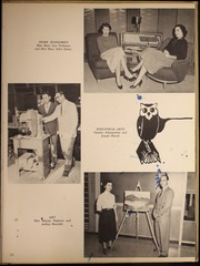Page 15, 1955 Edition, Guilderland Central High School - Tawasenthan Yearbook (Guilderland Center, NY) online yearbook collection