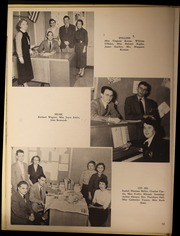 Page 16, 1955 Edition, Guilderland Central High School - Tawasenthan Yearbook (Guilderland Center, NY) online yearbook collection