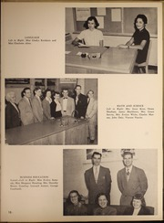 Page 17, 1955 Edition, Guilderland Central High School - Tawasenthan Yearbook (Guilderland Center, NY) online yearbook collection