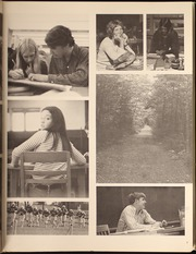 Page 11, 1975 Edition, Guilderland Central High School - Tawasenthan Yearbook (Guilderland Center, NY) online yearbook collection