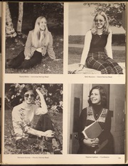 Page 163, 1975 Edition, Guilderland Central High School - Tawasenthan Yearbook (Guilderland Center, NY) online yearbook collection