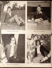 Page 164, 1975 Edition, Guilderland Central High School - Tawasenthan Yearbook (Guilderland Center, NY) online yearbook collection
