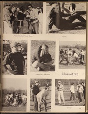 Page 173, 1975 Edition, Guilderland Central High School - Tawasenthan Yearbook (Guilderland Center, NY) online yearbook collection