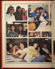 Page 10, 1987 Edition, Guilderland Central High School - Tawasenthan Yearbook (Guilderland Center, NY) online yearbook collection