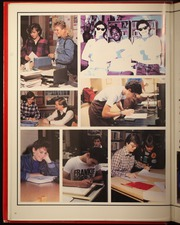 Page 14, 1987 Edition, Guilderland Central High School - Tawasenthan Yearbook (Guilderland Center, NY) online yearbook collection