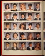 Page 16, 1987 Edition, Guilderland Central High School - Tawasenthan Yearbook (Guilderland Center, NY) online yearbook collection