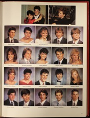 Page 17, 1987 Edition, Guilderland Central High School - Tawasenthan Yearbook (Guilderland Center, NY) online yearbook collection