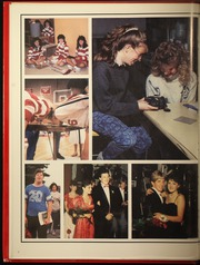 Page 6, 1987 Edition, Guilderland Central High School - Tawasenthan Yearbook (Guilderland Center, NY) online yearbook collection