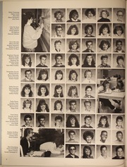 Page 11, 1988 Edition, Guilderland Central High School - Tawasenthan Yearbook (Guilderland Center, NY) online yearbook collection