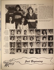 Page 9, 1988 Edition, Guilderland Central High School - Tawasenthan Yearbook (Guilderland Center, NY) online yearbook collection