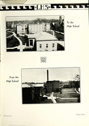 Page 13, 1936 Edition, Le Roy Central School - O At Kan Yearbook (Le Roy, NY) online yearbook collection