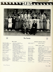 Page 16, 1936 Edition, Le Roy Central School - O At Kan Yearbook (Le Roy, NY) online yearbook collection