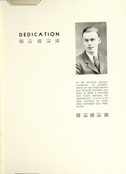 Page 9, 1936 Edition, Le Roy Central School - O At Kan Yearbook (Le Roy, NY) online yearbook collection