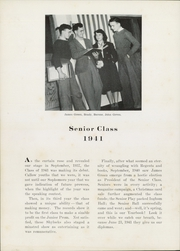 Page 14, 1941 Edition, Le Roy Central School - O At Kan Yearbook (Le Roy, NY) online yearbook collection