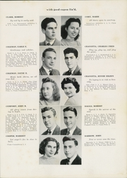 Page 17, 1941 Edition, Le Roy Central School - O At Kan Yearbook (Le Roy, NY) online yearbook collection