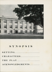 Page 9, 1941 Edition, Le Roy Central School - O At Kan Yearbook (Le Roy, NY) online yearbook collection