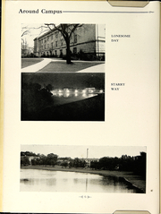 Page 10, 1946 Edition, Le Roy Central School - O At Kan Yearbook (Le Roy, NY) online yearbook collection