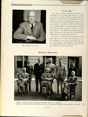 Page 16, 1946 Edition, Le Roy Central School - O At Kan Yearbook (Le Roy, NY) online yearbook collection