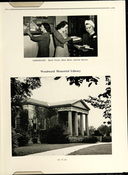 Page 17, 1946 Edition, Le Roy Central School - O At Kan Yearbook (Le Roy, NY) online yearbook collection