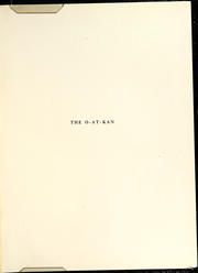 Page 5, 1946 Edition, Le Roy Central School - O At Kan Yearbook (Le Roy, NY) online yearbook collection
