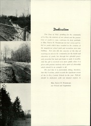 Page 10, 1953 Edition, Le Roy Central School - O At Kan Yearbook (Le Roy, NY) online yearbook collection