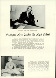 Page 16, 1953 Edition, Le Roy Central School - O At Kan Yearbook (Le Roy, NY) online yearbook collection