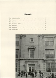 Page 9, 1953 Edition, Le Roy Central School - O At Kan Yearbook (Le Roy, NY) online yearbook collection