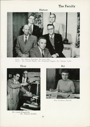 Page 17, 1959 Edition, Le Roy Central School - O At Kan Yearbook (Le Roy, NY) online yearbook collection