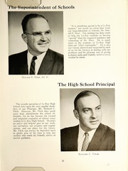Page 17, 1960 Edition, Le Roy Central School - O At Kan Yearbook (Le Roy, NY) online yearbook collection