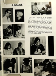 Page 11, 1968 Edition, Le Roy Central School - O At Kan Yearbook (Le Roy, NY) online yearbook collection